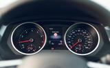 15 Volkswagen Tiguan 2021 UK FD instruments