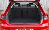 Volkswagen Arteon 2018 long-term review boot