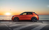 Volkswagen T-Roc R 2019 first drive review - static side