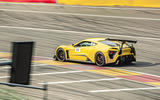 Zenvo TSR-S 2019 first drive review - circuit cornering