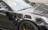 Porsche 911 GT3 RS - spy shots
