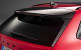 Skoda Octavia vRS 2020 - stationary rear