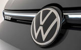 Volkswagen Golf GTI 2020 - front badge