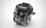 Volvo XC40 gets three-cylinder powertrain; hybrid and EV versions to come