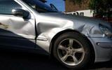Deer collisions feature pics