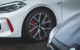 15 BMW 128ti test