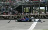 15 Dario Franchitti F1 car