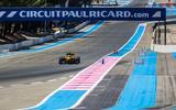 Renualt Formula 1 car