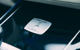 16 Alpina XB7 2021 UK first drive review plaque