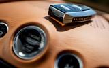 Aston Martin DBX 2020 UK first drive review - key