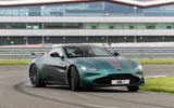 16 Aston Martin F1 edition 2021 UK FD dorifto