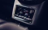 Bentley Bentayga 2020 UK first drive review - rear climate