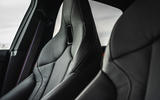 BMW 2 Series Gran Coupe M235i 2020 UK first drive review - front seats