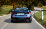 BMW 4 Series 2020 first drive review - on the road back