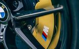 BMW M2 CS - wheel