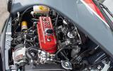 16 David Brown Mini Remastered Oselli 2021 UK FD engine