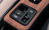 Honda e 2020 UK first drive review - drive modes