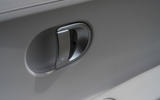 16 Hyundai Ioniq 5 2021 FD Norway plates door handles