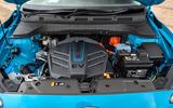 16 Hyundai Kona Electric 2021 UK first drive review motor