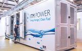 ITM Power electrolyser