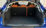 Jaguar I-Pace 2018 review boot space