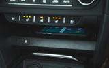 Kia Ceed 2018 long-term review - wireless phone charging