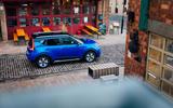 Kia Soul EV 2020 UK first drive review - static