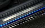 Kia Sportage GT-Line S 48V 2018 first drive review scuff plates