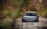 Land Rover Discovery Sport P200 2019 UK first drive review - wading