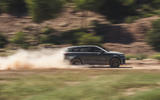 Land Rover Range Rover Velar SVAutobiography 2019 first drive review - on the road dust
