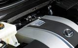 Lexus RX 450hL 2018 review engine