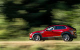 Mazda CX30 2019 first drive review - on the road side