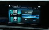 Mercedes-Benz A-Class 2018 long-term review - lane keep assist