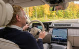 Mercedes-Benz S-Class S500 2020 first drive review - Greg Kable