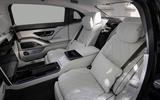 16 Mercedes Maybach S680 2021 FD lounge seats