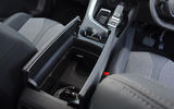 Peugeot 5008 2018 long-term review armrest storage