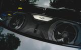 16 Porsche 911 GT3 Touring 2021 LHD UK engine air