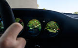 16 RUF CTR 2020 first drive review speedo