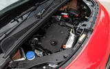 Vauxhall Combo Life 2018 UK first drive review engine