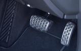 16 Vauxhall Insignia SRI VX line 2021 UK FD pedals