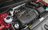 Volkswagen Arteon 2018 long-term review engine