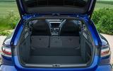 16 VW arteon R Shooting Brake 2021 UK FD boot