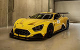Zenvo TSR-S 2019 first drive review - static