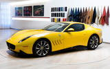 Ferrari SP275 RW Competizione confirmed with F12tdf's 770bhp V12