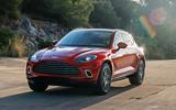 Aston Martin DBX will be a huge success
