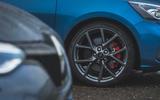 16 BMW 128ti test
