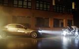 Mercedes-Benz reveals new digital lighting technology