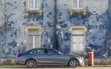 £44,930 Mercedes-Benz E 350 d