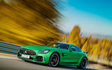 Mercedes-AMG GT R 2016 Goodwood Festival of Speed
