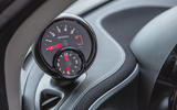 Smart Brabus Fortwo rev counter